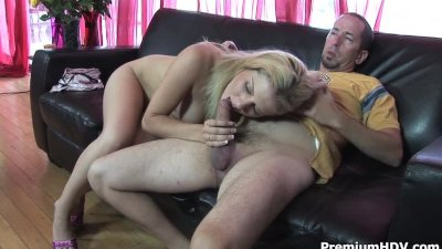 Cody pussy getting filled with sperm