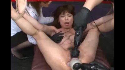 Japanese Bondage Sex Extreme B