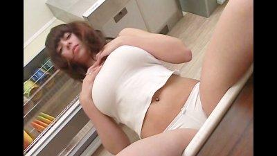 Big Tits Alina Shows Off Her Curves