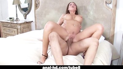 Beautiful Anna Nova fucked so hard