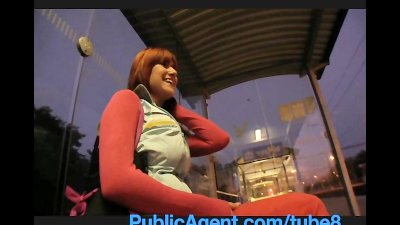 PublicAgent Lucy Gets my big c