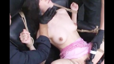 Japanese Bondage Sex Pour Some Goo Over Me Pt 12