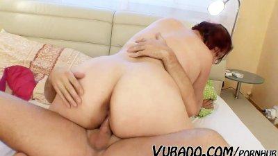 FAT GIRL FUCKING