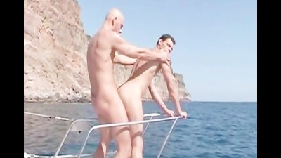 Orgy Party Cruise