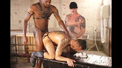 Hot Raw and Wet Fun
