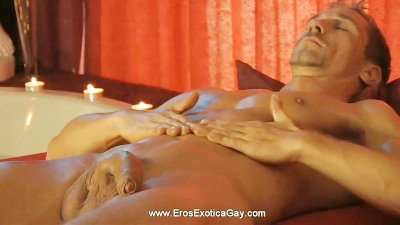 Erotic SelfPlay