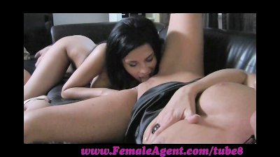 FemaleAgent. Amn agents perspe