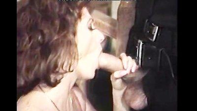 Policeman pole nastily swallowed