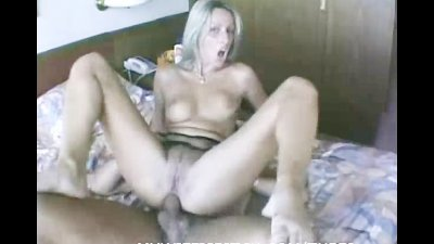 MILF Sucking And Fucking