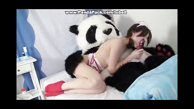 young nurse fucked with teddy