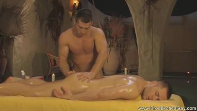 Intimate Anal massage Prayers Answered