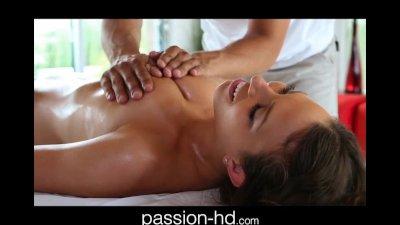 Passion-HD sensual massage erotica