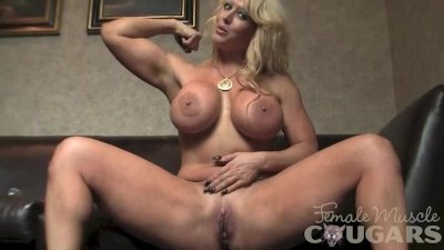 Amazon Alura - Just Touch Me 2