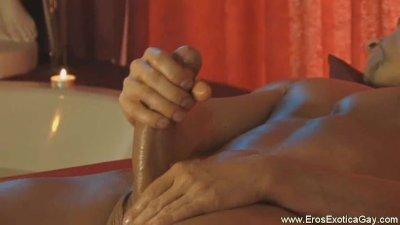 Erotic and Intimate Self-Massage