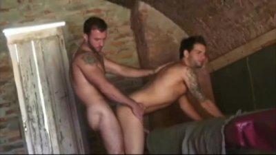 Big Dick Actions - Leandro Villa and Paul Alba