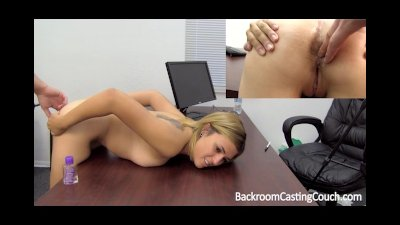 Assfucked Creampie Girl Next D