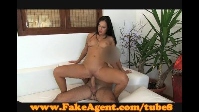 FakeAgent Amateur model gets c