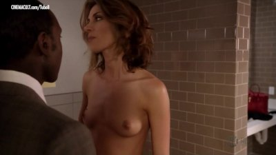 Nudes of House of Lies - Dawn Olivieri, Kristen Bell