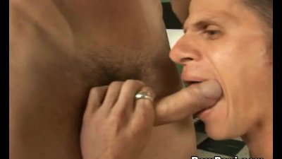 Latino Gay Sex Scene