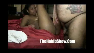 Fat pussy hairy fucked by dirty arab