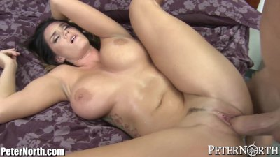 PeterNorth Alison Tyler's Huge