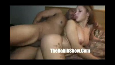 Mixed rican natural fucks 12in monster dick redilla gary ho