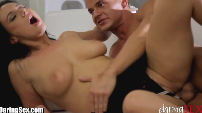 DaringSex MILF Horny For Some Cock