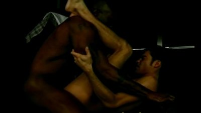 Black Ghetto Guys Penetrates White Gay Ass