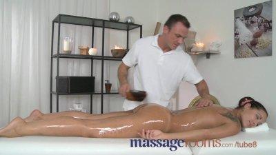 Massage Rooms Horny big tits b