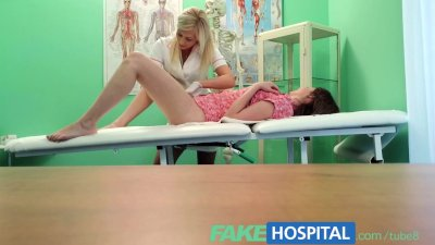 FakeHospital Patient wants adv