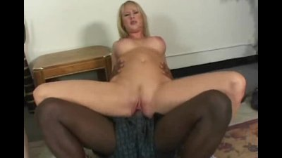 Mom's interracial sex dream