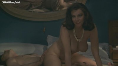 Stefania Sandrelli nude scene compilation from The Key