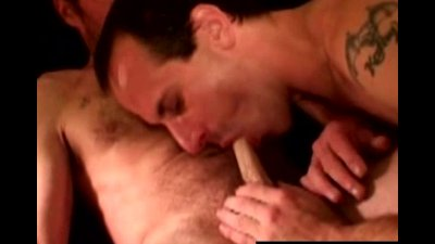 Dirty bear matures giving blowjob