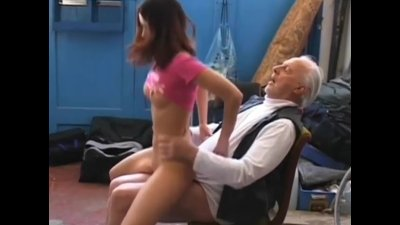 Old pervert horny for some you