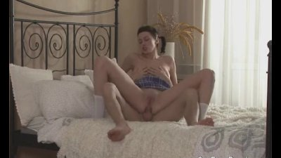 Intense And Hot Russian Sex