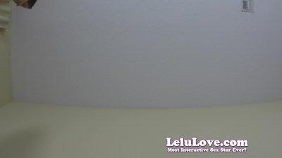Lelu Love-Giantess FemDom Worship Humiliation Ruined