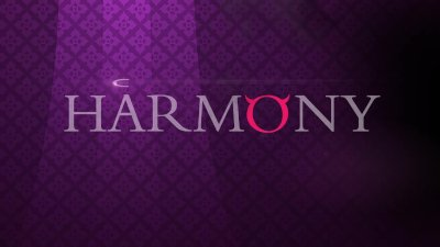 HarmonyVision Two beauties tak