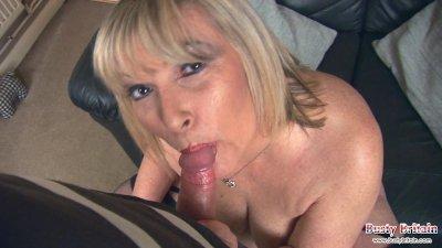 Big Tits Alisha POV Fun