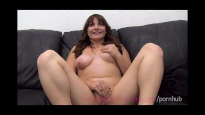 Casting Cheating Creampie video: Mexican Fiance Ambush Creampie on Casting Couch