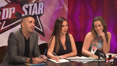 DP Star Episode 1 - Top 30 – Hollywood Auditions Day 1