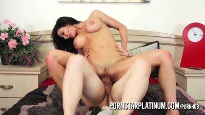 PornstarPlatinum - Kendra Lust