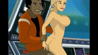 Sealab 2021 Hentai - Dr Quinn is in!