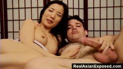 Let's make a porn video