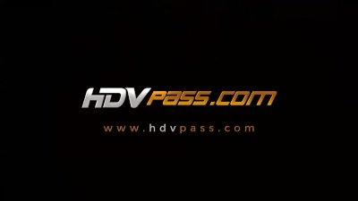 HDVPass Kelly Devine get an A+