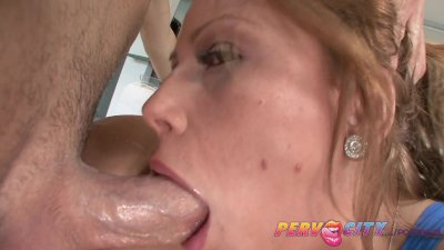 PervCity Juicy Hot Babes Anal