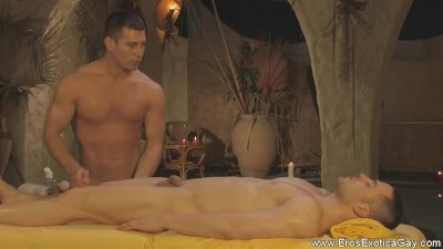 Intimate Anal Massage More Deep