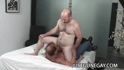 Old Gays Grandpa Sex