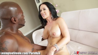 MILF Jayden Jaymes Fucks 11 In