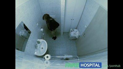 FakeHospital Hidden cameras ca