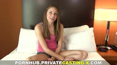 Private Casting X - Sex instea